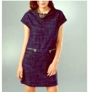 Marc Jacobs tweed dress